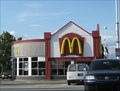 Image for McDonalds - Sweden Way - Richmond, BC
