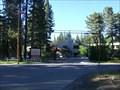 Image for Barton Memorial Hospital - South Lake Tahoe, CA