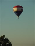 Image for Great Forest Park Balloon Race - St. Louis, MO