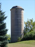 Image for W7139 W. Spencer Road Silo - Greenville, WI