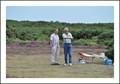 Image for Jersey model aeroclub field-Jersey-Channel Islands