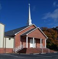 Image for New Brashier's Chapel United Methodist Church - Arab, AL