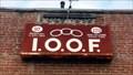 Image for 1898 - I.O.O.F. Lodge 129 - Gold Hill, OR