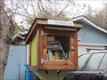 Image for Little Free Library # 4501 - Belmont, CA