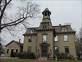 Image for Kings County Courthouse/Kingston Free Library - Kingston Village Historic District - S. Kingstown, RI