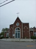 Image for Eglise Ste-Catherine d'Alexandrie-Ville de Ste Catherine-Québec, Canada