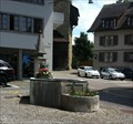 Image for Fountain at Gerbergasse - Zofingen, AG, Switzerland