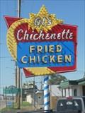 "Image for Al's Chickenette - ""Sunday Strip"" - Hays, KS"