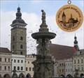 Image for No.405, Mesto - Ceske Budejovice, CZ