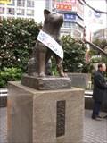 Image for Hachiko in Shubuya - Tokyo, JAPAN