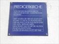 Image for Predigerkirche - Zurich, Switzerland