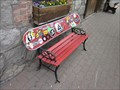 Image for Skateboarding Benches - Truckee, CA