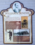 Image for William A. Sunday