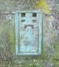 Image for Flush Bracket on Rochdale Canal Towpath – Luddenden Foot, UK