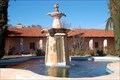 Image for San Antonio Mission Fountain - Jolon California