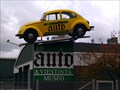 Image for Volkswagen beetle - Turku, Finland
