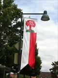 Image for Municipal Flag - Schönenbuch, BL, Switzerland