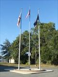 """Image for C.G. """"Chet"""" Whittaker Scout Memorial - Jacksonville, FL"""