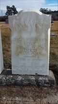 Image for 100 - Joseph Nichols Sr. - Bonanza, OR