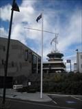 Image for Maritime Centre Nautical Flag Pole, Port Kembla, NSW