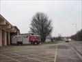 Image for Fire Engine - Barker's Lane, Bedford, Bedfordshire, UK