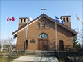 Image for Église Orthodoxe St.Nicolas - Laval, Qc, Canada