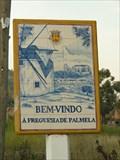 Image for Palmela's Sign, Portugal