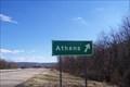 Image for Athens, Pennsylvania