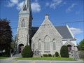 Image for Former Methodist Church - Winchester, Ontario, Canada