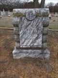 Image for John T. Tribble - Covington Cemetery - Covington, TX