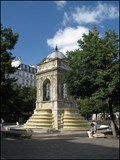 Image for La fontaine des Innocents, Paris, France