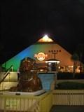 Image for Hard Rock Cafe  -  Myrtle Beach, SC
