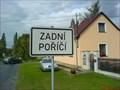 Image for Zadni Porici, Czech Republic, EU