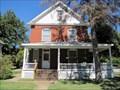Image for 1117 East Walnut Street - Walnut Street Historic District - Springfield, Missouri