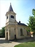 Image for Kaple svatého Václava - Zabovresky, Brno, CZ