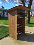 Image for Bewdley Avenue Book Exchange - Esquimalt, British Columbia, Canada