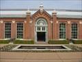 Image for Linnaean House - St. Louis, Missouri