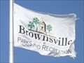 Image for Parks and Recreation Flag - Brownsville TX