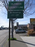 Image for Albany, CA