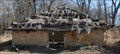 Image for Thatch home -- Spiro Mounds Historic Site, Spiro OK
