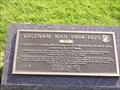 Image for Vietnam War Memorial, Minnesota State Veteran's Cemetery, Little Falls, MN, USA