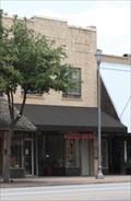 Image for The Quilt Shop in Ballinger -- Ballinger TX