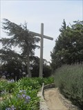 Image for Soledad Mission Cross - Soledad, CA