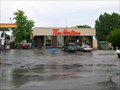 Image for Tim Hortons with a Shell Fueling Station - Kingston, Ontario, Canada