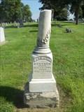 Image for Boetsch - Kearney Cemetery - Kearney, NE