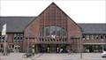 Image for Oldenburg Hauptbahnhof — Oldenburg (Oldb), Germany