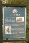 Image for Liberty Hall - Lamoni, IA