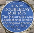 Image for Henry Doubleday - Buttercross Lane, Epping, Essex, UK