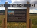 Image for HIGHEST - Point along Lincoln Highway - Laramie, WY