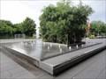 Image for Fountain Sparkassen-Carrè - Tübingen, Germany, BW